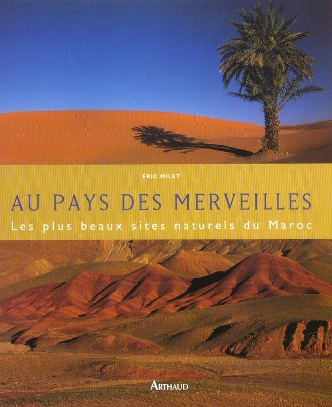Les plus beaux sites naturels du maroc