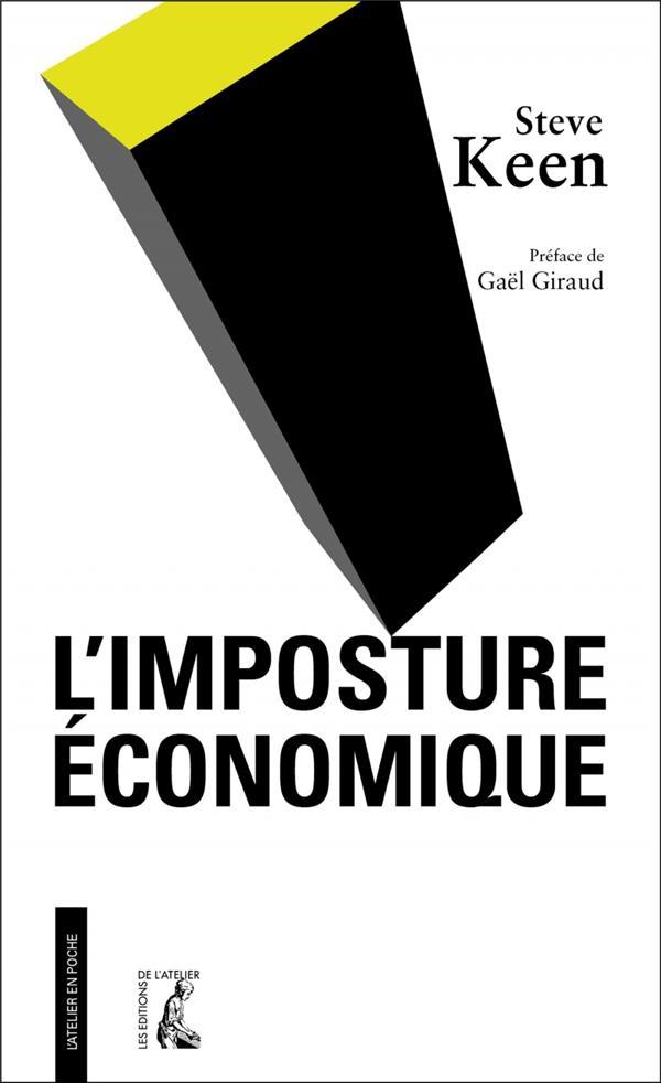 L' IMPOSTURE ECONOMIQUE EDIT POCHE