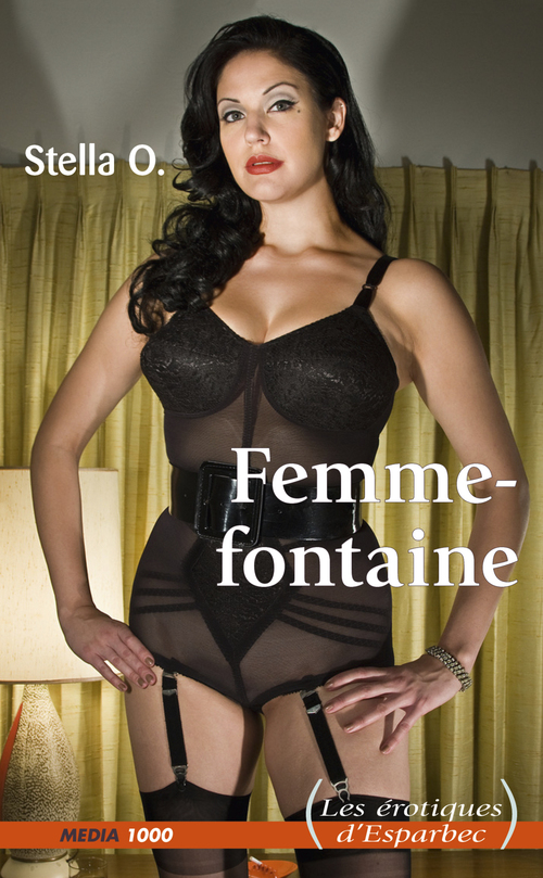 Femme fontaine