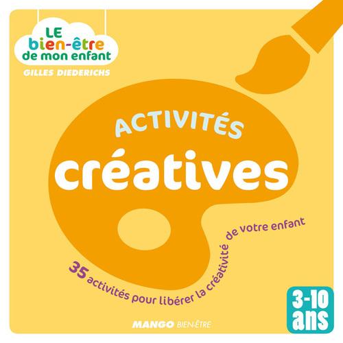 Activités créatives