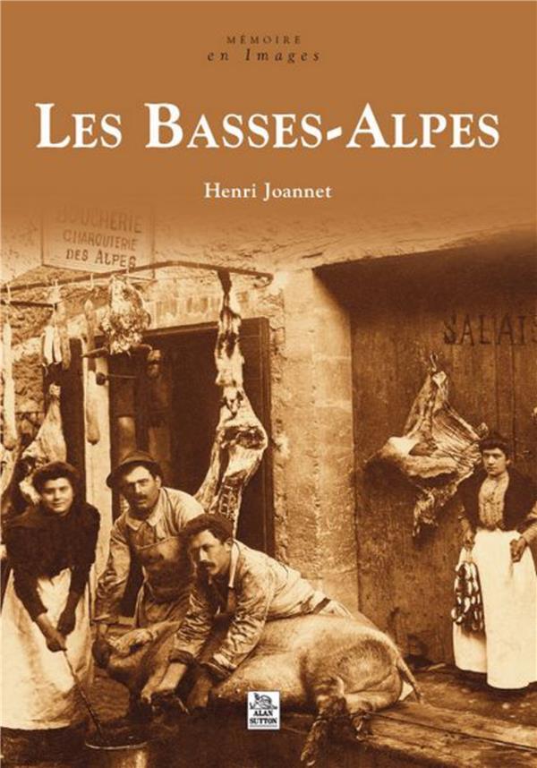 Les Basses-Alpes