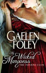 Vente Livre Numérique : My Wicked Marquess  - Gaelen Foley