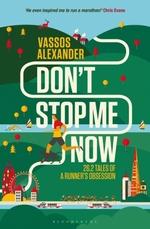 Don't Stop Me Now  - Vassos Alexander