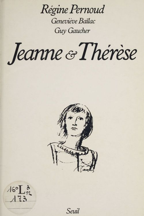 Jeanne et therese