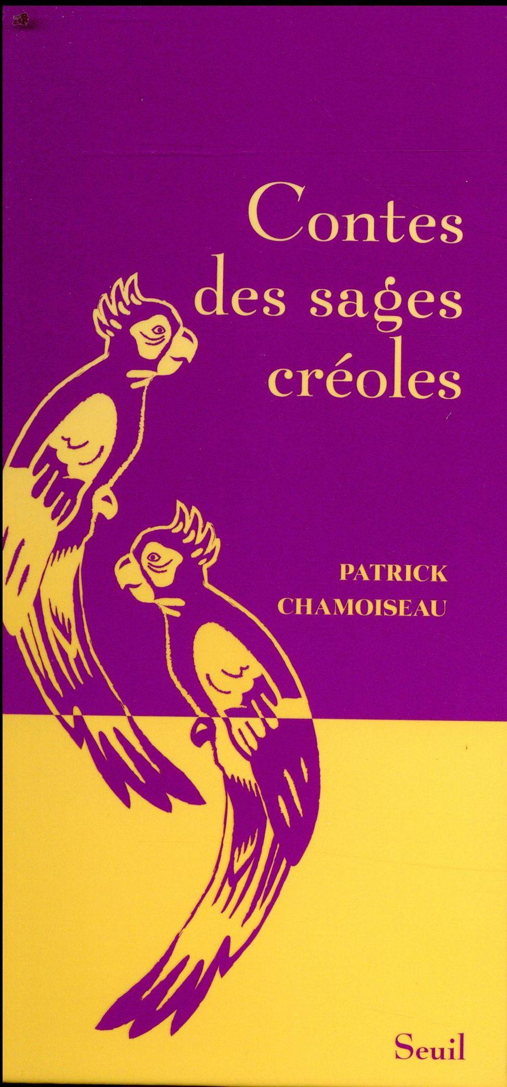 Contes des sages créoles