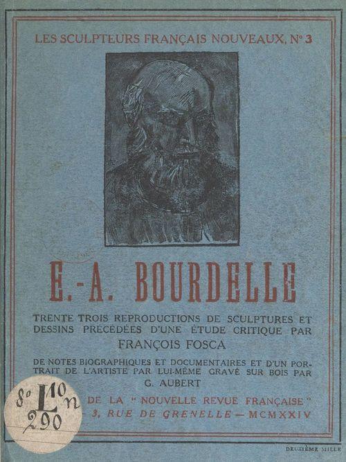 E.-A. Bourdelle