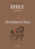 Vente EBooks : La Bible - Les récits fondateurs T01  - Serge Bloch - Frédéric Boyer