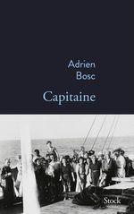 Vente Livre Numérique : Capitaine  - Adrien Bosc
