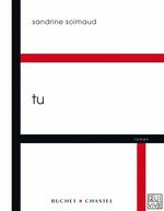 Vente Livre Numérique : Tu  - Sandrine Soimaud