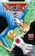 Vente EBooks : Neuro - Tome 23  - Yusei Matsui