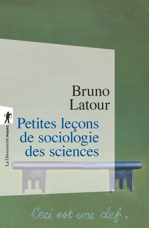 Petites leçons de sociologie des sciences (2e édition)