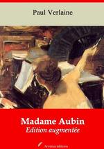 Vente Livre Numérique : Madame Aubin - suivi d'annexes  - Paul Verlaine