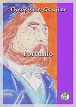 Vente Livre Numérique : Fortunio  - Théophile Gautier