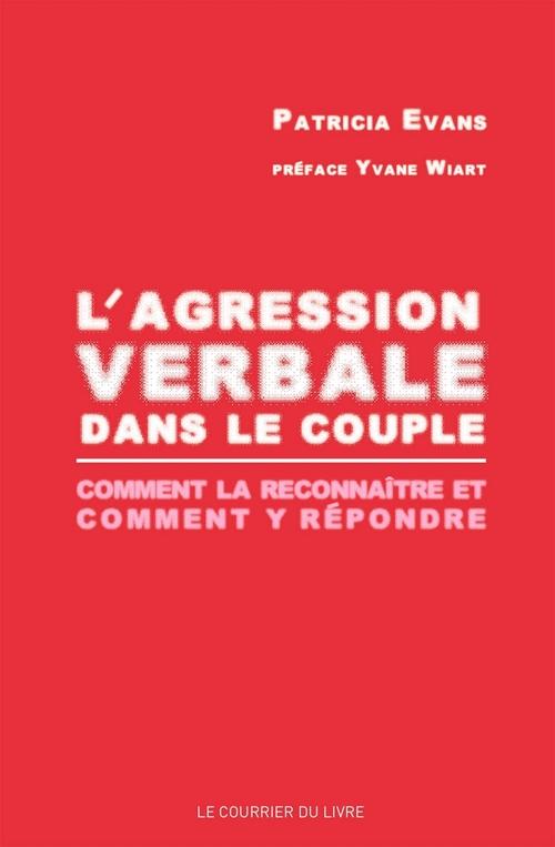 L'agression verbale dans le couple