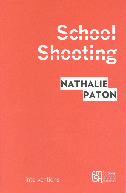 School shooting ; individuation et globalisation par les médias participatifs