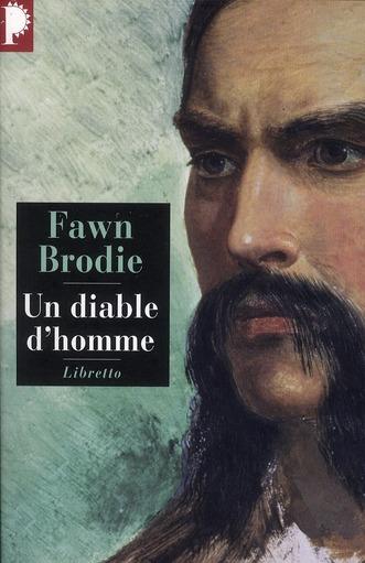 MCKAY BRODIE FAWN - UN DIABLE D-HOMME - SIR RICHARD BURTON OU LE DEMON DE L-AVENTURE