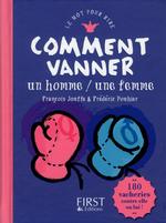 Vente EBooks : Comment vanner un homme / une femme  - Frédéric Pouhier - François Jouffa