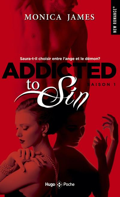 Addicted to sin T.1