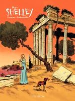 Vente Livre Numérique : Shelley t.2 ; Mary  - David Vandermeulen - Vandermeulen