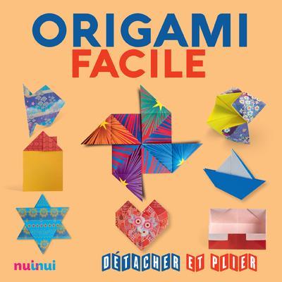 Origami ; facile