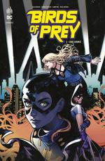 Birds of prey rebirth T.2 ; code source