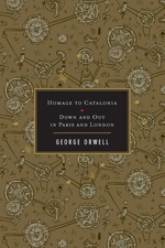 Vente EBooks : Homage to Catalonia / Down and Out in Paris and London  - George Orwell