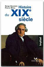 Histoire du XIXe siècle (édition 1996)