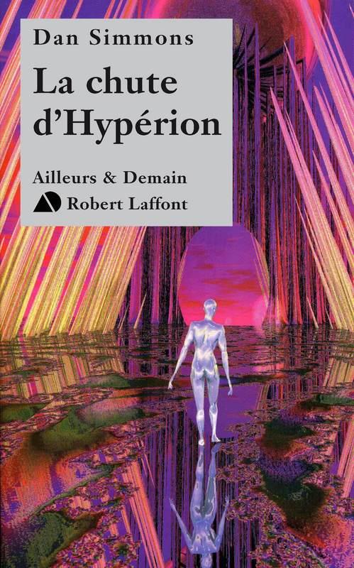La chute d'Hypérion t.2