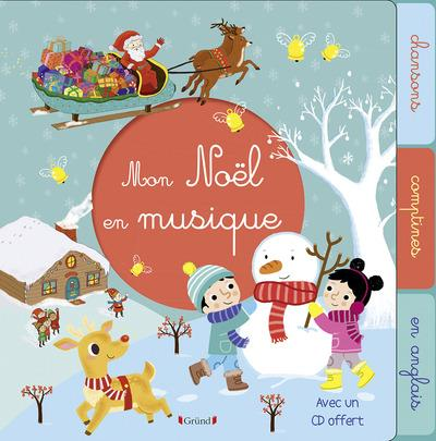 Mon Noëll en musique