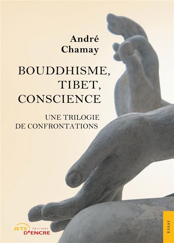 Bouddhisme, Tibet, conscience : une trilogie de confrontations