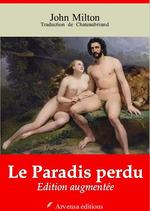 Vente Livre Numérique : Le Paradis perdu - suivi d'annexes  - François-René de Chateaubriand
