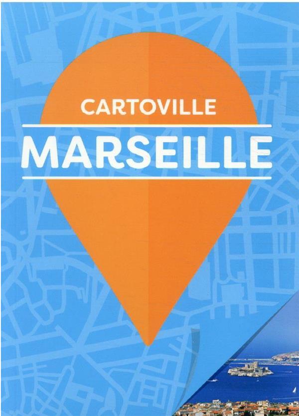 Marseille (édition 2021)
