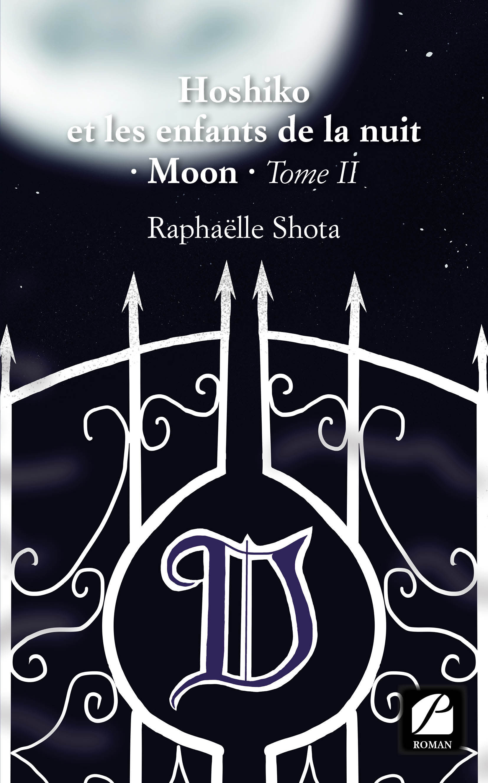 Hoshiko et les enfants de la nuit - Moon - Tome II