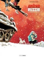 Vente Livre Numérique : Amère Russie - Tome 1 - Les amazones de bassaiev  - Aurélien Ducoudray