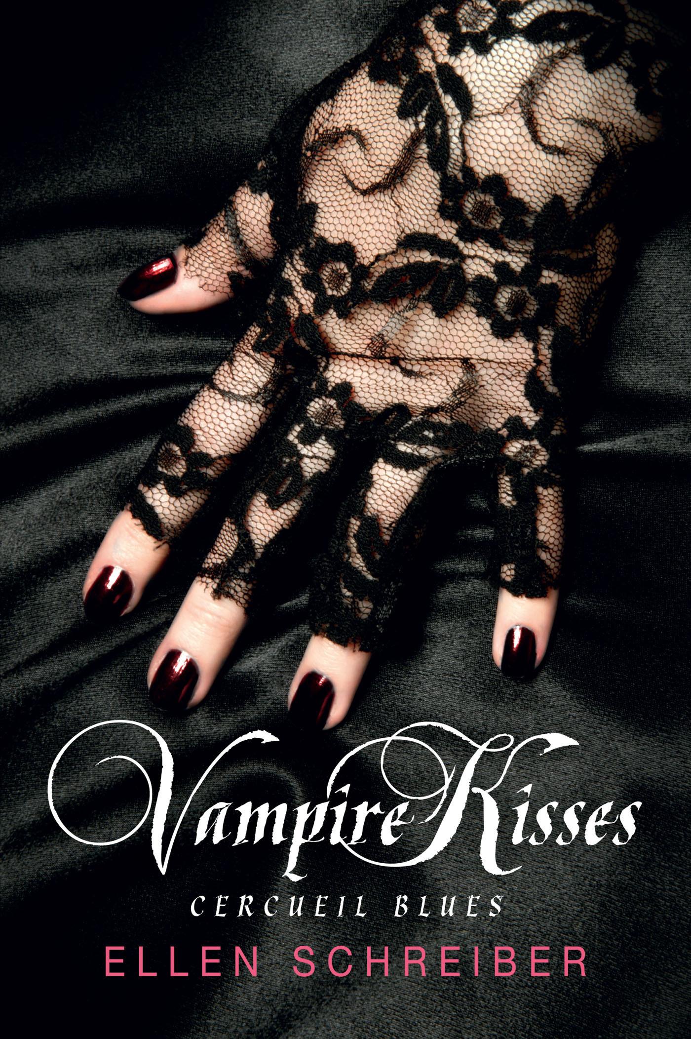 Vampire kisses T.2 ; cercueil blues