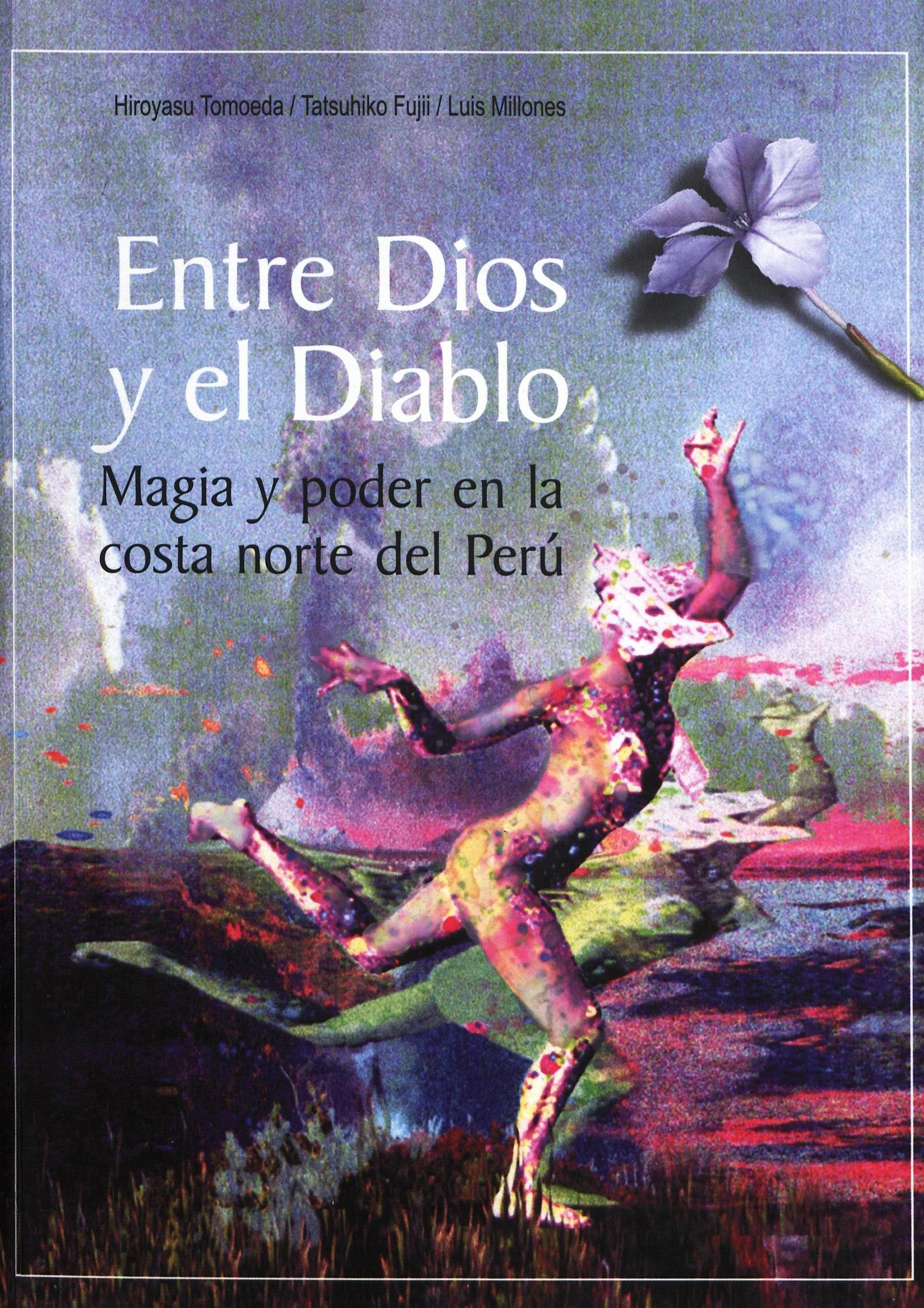 Entre Dios y el Diablo