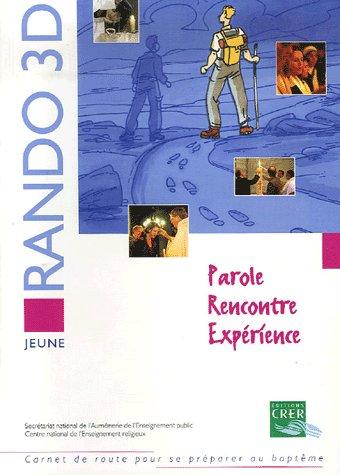 RANDO-3D- JEUNE