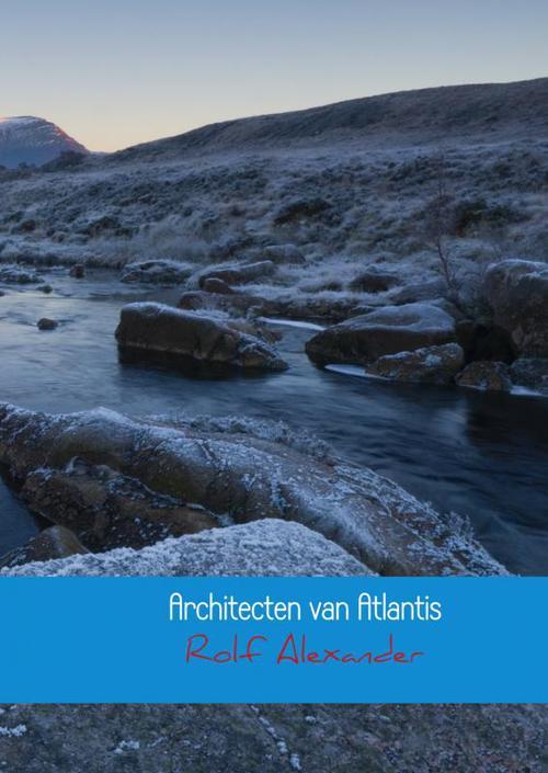 Architecten der beschaving - 1 Architecten van Atlantis
