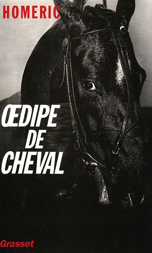Oedipe de cheval