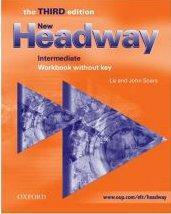 new headway, third edition intermediate: workbook without key