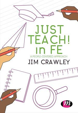 Just Teach! in FE