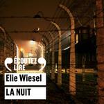 Vente AudioBook : La Nuit  - Élie Wiesel