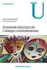 Economie Politique De L'Afrique Contemporaine