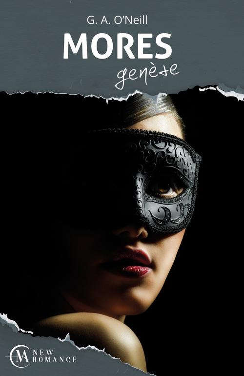 Mores Genèse - épisode 1