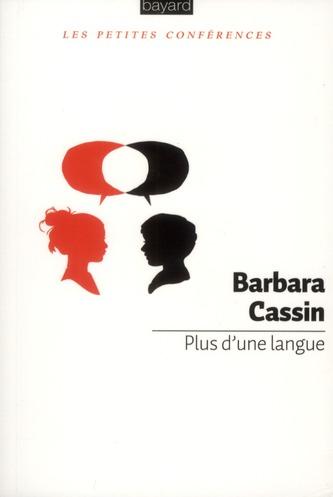 Parler une autre langue