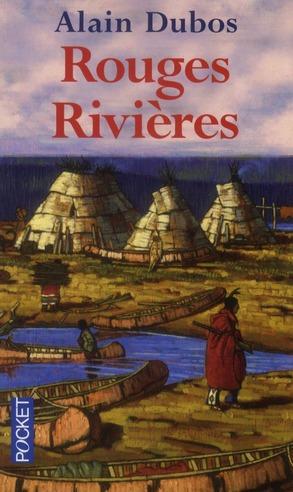 Rouges rivières
