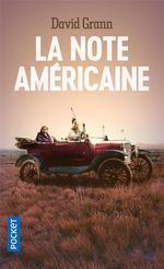 Couverture de La Note Americaine