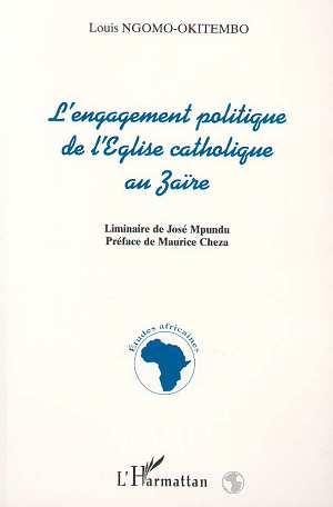 L'engagement politique de l'église catholique au Zaïre