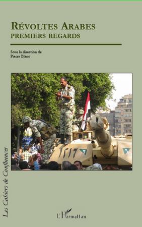 Vente EBooks : Révoltes arabes premiers regards  - Pierre BLANC