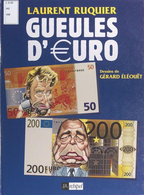 Gueules d'EURuro